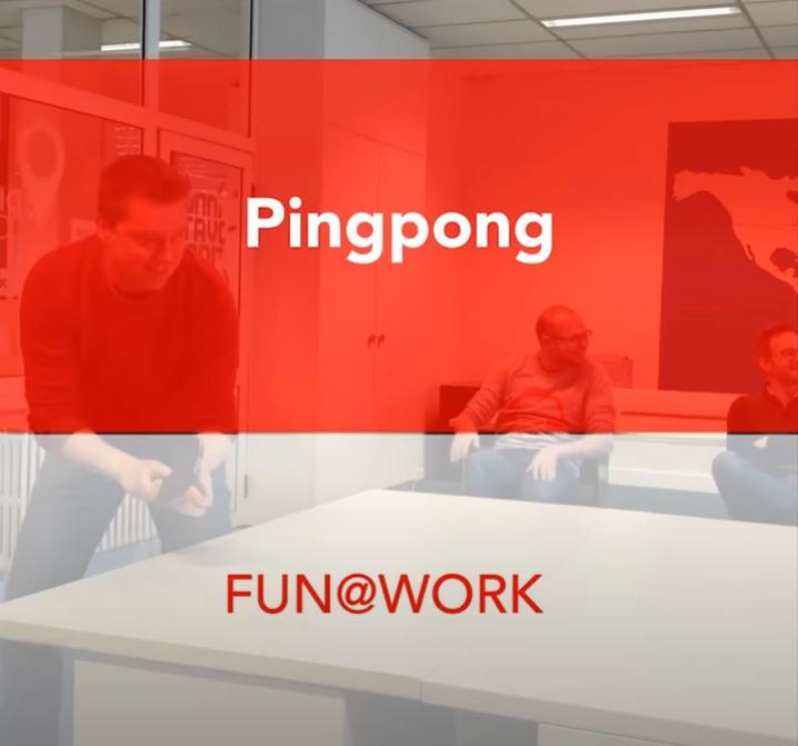 fun@work